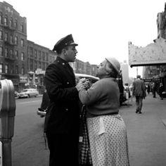 Vivian Maier - New York
