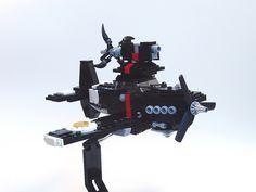 LEGO Merenstein VI from Sine Mora by peterlmorris, via Flickr