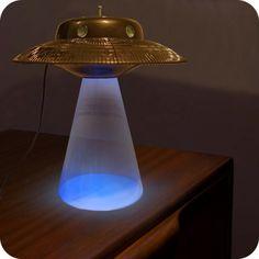 UFO Lamp Manufacturer & Supplier