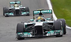 Ferrari says 2014 New Jersey F1 race nearly impossible from logistical standpoint.