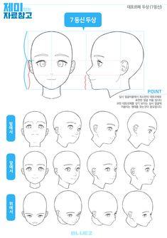 Body Drawing Tutorial, Manga Drawing Tutorials, Sketches Tutorial, Art Tutorials, Body Reference Drawing, Drawing Reference Poses, Dessin My Little Pony, Drawing Expressions, Digital Art Tutorial