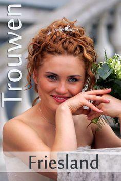 Allemaal informatie als je gaat trouwen in Friesland