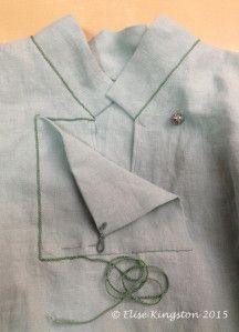Skjoldehamn collar