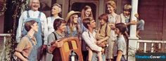 The Waltons Facebook Cover Timeline Banner For Fb Facebook Cover