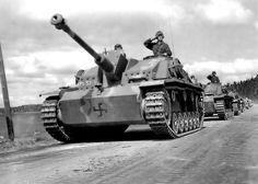 History: Stug III Ausf G • Warlord Games