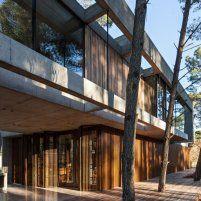 Un diseño impecable - Casas - EspacioyConfort - Arquitectura y decoración