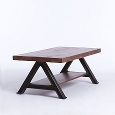 West ElmRichard  Velloso coffee table