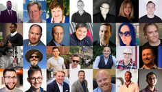 25 Experts Share The Top Content Marketing Trends for 2017 #content #marketing