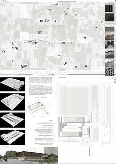 Scuola Media di Berlingo CABRAS ARCHITETTI ASSOCIATI, NICOLA CABRAS, PIER PAOLO CABRAS