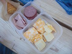 Utah County Mom: Kid-Friendly Meals: Homemade lunchables