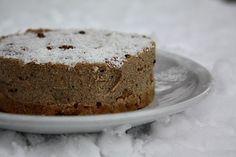 macrobiotic cake