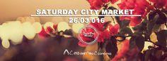 Sabato 26 Marzo 2016 - dalle 11 alle 22 - Città dell'altra economia / Testaccio