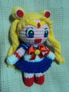 Amigurumi on Pinterest Amigurumi Patterns, Crochet Dolls ...