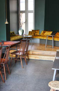 by AnneLiWest|BerlinFrau Lüske – ein Kaffeehaus für Lichterfelde-West