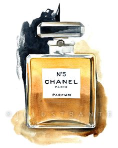https://www.etsy.com/listing/236438136/chanel-perfume-print-chanel-illustration?ga_order=most_relevant