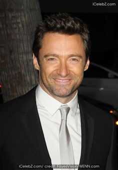 Hugh Jackman  See more: http://www.icelebz.com/events/_prisoners_los_angeles_premiere_held_at_the_academy_of_motion_picture_arts_and_sciences/