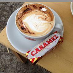 #tout seul #caramel