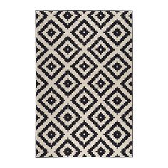 Horchow Aztec Chama Flatweave Rug