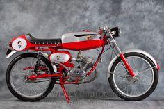 Moto Morini  1966 48 Corsarino ZZ Custom Moped, 50cc, Racing Motorcycles, Mini Bike, Cafe Racers, History, Vehicles, Wheels, Photography
