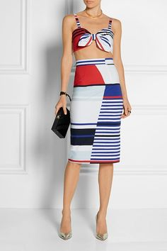 Slideshow: 21 Stunning Pencil Skirts For The Office And Beyond