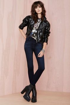 Get It Right Skinny Jean | Shop What's New at Nasty Gal