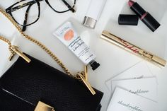 Whats in my Chloé Drew Bag – Reload