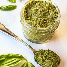Easy Vegan Oil Free Pesto I tried this with slight changes, ate it in a day. Plant Based Recipes, Veggie Recipes, Whole Food Recipes, Veggie Meals, Blender Food Processor, Food Processor Recipes, Vegan Finger Foods, Vegan Pesto, Vegan Egg