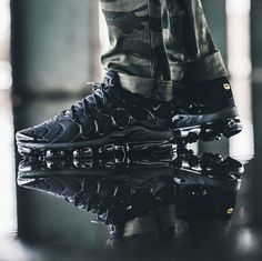 ee1cc453a3 Great shot of the new Nike Air Vapormax Plus! More colorways are coming this  week