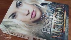 #review http://magicznyswiatksiazki.pl/naznaczona-anne-bishop/ #annebishop #book #read #fantasy #magicznyswiatksiazki