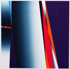 Gunnar S Gundersen Define Shape, Silk Screen Printing, Lava Lamp, Norway, Color Blocking, Shapes, Artists, Colors, Modern