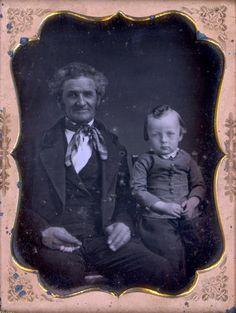 Smiling Victorians | Retronaut