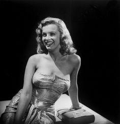 Marilyn Monroe 1947