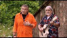 Die Amigos - Auch Engel müssen manchmal weinen - Musikantendampfer ARD