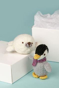 Ravelry: Mini Island Friends pattern by Sachiyo Ishii Animal Knitting Patterns, Ravelry, Knit Crochet, Dinosaur Stuffed Animal, Island, Friends, Toys, Mini, Crafts