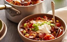 Red-Hot Chilli Recipe by Nadia G : Food Network UK