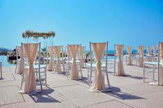 Dreamy Wedding @TheLaluQingdao