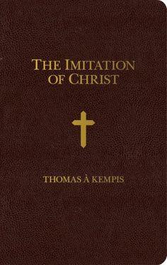 The Imitation of Christ  (New Imitation Leather Book) by Thomas Á Kempis 1618902156 | eBay