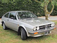 Alfasud Sprint, Alfa Romeo Cars, Motor Car, Automobile, Wheels, Motorcycles, Passion, Italy, Vintage