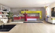 36e8 Kitchen Design by: Daniele Lago