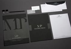 Materia Prima, by Design Etiquette.