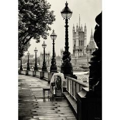 city of London ❤ liked on Polyvore featuring backgrounds, london, pictures, extra and wallpaper