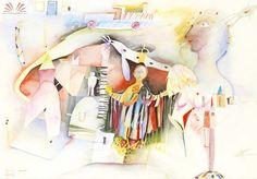 Obras de Maria Tomaselli - Maria Tomazelli - Maria Tomaselli Cirne Lima…
