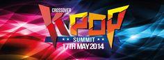 nice CROSSOVER's 'Kpop Summit 2014′ in Sydney Australia