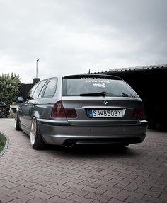 E46(?) Wagon