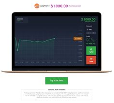 IQoption $1000 Practice Account  Get an #IQoption #PracticeAccount with $1000   http://forex-trade-center.com/IQacc
