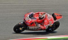Ducati Desmosedici GP14 / Andrea Dovizioso / ITA / Ducati Team