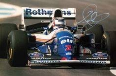 Formula 1 nigel #mansell #original hand signed #photo 12x8 with coa,  View more on the LINK: 	http://www.zeppy.io/product/gb/2/361761768196/