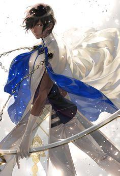 Fate/Grand Order/Archer (Fate/Grand Order)