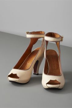 I just bought these shoes! They feel like butter!