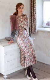 Burda 9/2013   Мода, стиль, вдохновение! Выкройки, мастер-классы по рукоделию, сообщество людей, увлеченных рукоделием и изделиями ручной работ